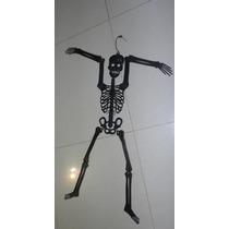 Halloween - Esqueleto