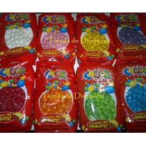 Lentejas De Chocolate De Color X Kilo Candy Bar, Souvenirs!