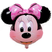 Globo Minnie X 10 Mickey Club House