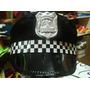 Sombrero - Gorro Gorra - Policia Metropolitana - Excelentes!