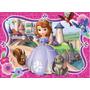 Cotillón Combo Kit Fiesta Cumpleaños Infantil Princesa Sofia