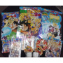 Cotillon Combo Dragon Ball Z Para 20 Chicos Infantil