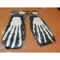 Guante Esqueleto Halloween