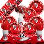 River Plate Boca Junior Cotillón Kit 20 Chicos