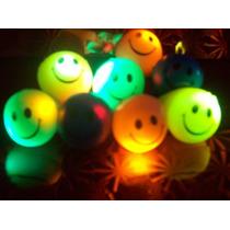 20 Souvenirs Anillos Smile Cotillon Luminoso