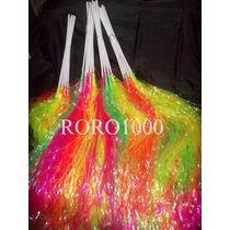 10 Porras Fluorescentes Cotillon Roro1000
