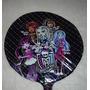 10 Globos Monster High 18 Pulgadas