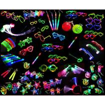 Cotillón Combo Luminoso 140 Artículos 60/70 Personas Apróx.!
