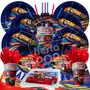 Hot Wheels Cars Ben 10 Superman Toy Cotillón Kit 20 Chicos
