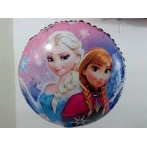 Pack 50 Globos -frozen-sofia-mickey-monsters Unive--cars