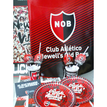 Newells Old Boys Tematicos 20 Chicos