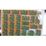 Planchas De Stickers Para Candy Bar De Plantas Vs Zombies