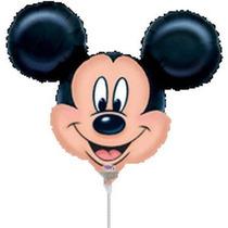 Cabeza Mickey 7 (14x9cm)