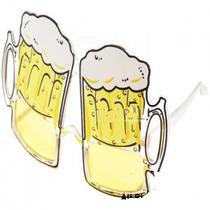 Anteojos Chopp Cerveza ( San Patricio)