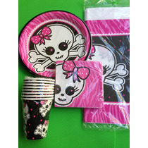 Cotillon Monster High Kit