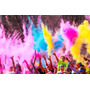 Polvos Colores Holi Bombay India Sobres 50 Gr We Colors