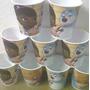 Cotillon Vasos Dra Juguetes, Plasticos Descartables!!!