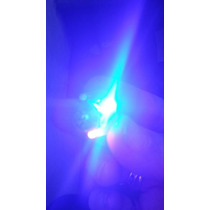 Luz 3 Leds Multicolor Para Globos Centros De Mesa Floreros