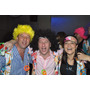 Cotillon Carnaval Carioca Economico--pack 50 Personas--