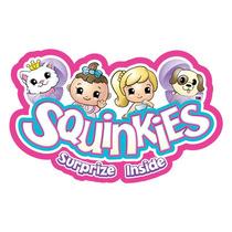 Squinkies Sorpresa , Blister X 12 Unid, Souvenir, Juguete !!