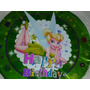 Cotillon Campanita Princesas Kitty Minnie Monster Globos