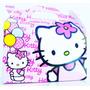 Cajita Golosinera Hello Kitty Pack X30 Valijitas Infantil