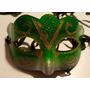 6 Mascaras Venecianas Economicas Carnaval Carioca
