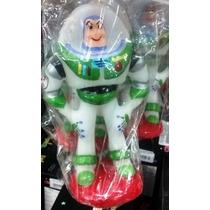 Adorno Vela Buzzlightyear, Toy Story Y Otros Personajes