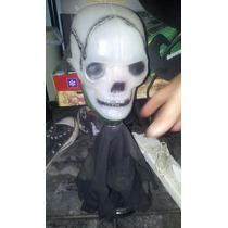 Muñeco Hallowen Con Luz Velador