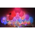 Globos Con Luz Led De Colores!! Fiestas, Eventos, Decoracion