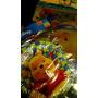 Combo Cotillon 20 Niños Pooh
