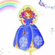 Natassja Globo Gigante Princesa Sofia - Barbie