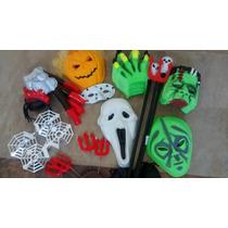 70 Artículos Cotillón Eventos Halloween