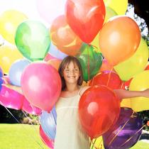 Globos Perlados 9 Color O Multicolor Fiesta Decoración