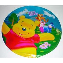 Globo Metalizado De Winnie Pooh De 18 Pulgadas