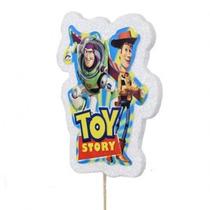 Adorno De Torta Toy Story