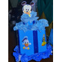 Piñata Mickey Baby Y Sus Amigos
