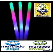 Rompecocos Varas De Gomaespuma.3 Colores 3 Secuencias.oferta