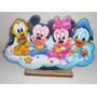 35 Souvenirs Mickey Y Sus Amigos Bebe