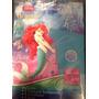 Invitaciones Tarjetas De Cumpleaños Disney La Sirenita
