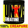 Creatina Universal Creapure 100% 300 Gr + Asesoramiento !