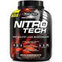Nitro Tech Muscletech 3.97lb Proteina Whey Isolat + Creatina