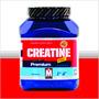 Creatine Premium 1kg Mervick Glutamina Taurina Maltodextrina