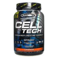 Muscletech Cell Tech ! 3 Lb, Compuesta, La Mejor Del Mundo!!
