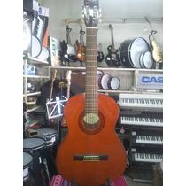 Guitarra Criolla Fender Cg4-nat