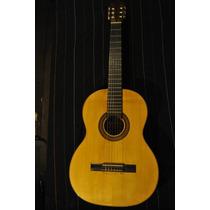Guitarra Criolla Luthier Profesional. Envios. Luthieririarte