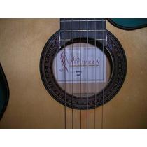 Guitarra Criolla La Alpujarra Modelo 86k