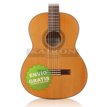 Guitarra Criolla Cordoba C3m Natural Satin