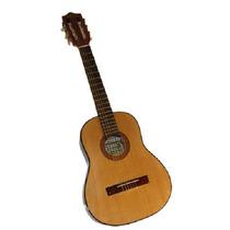 Guitarra Criolla Gracia Tamaño Mini Niño Iniciacion Envios