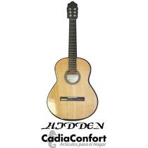 Guitarra Criolla Doble Lustre Hidden